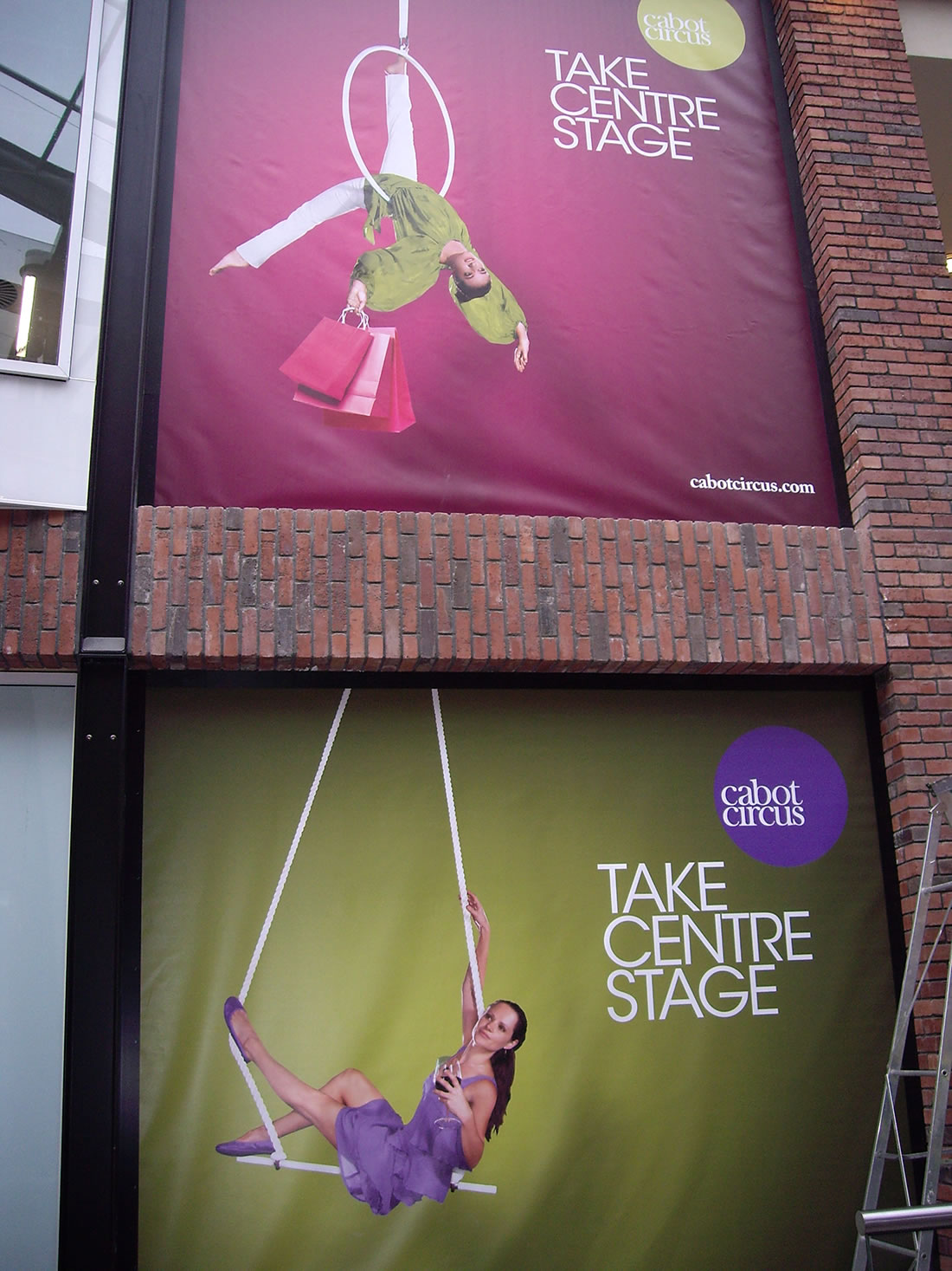 Bespoke Marketing - Gallery - Billboard campaign for shopping centre 5