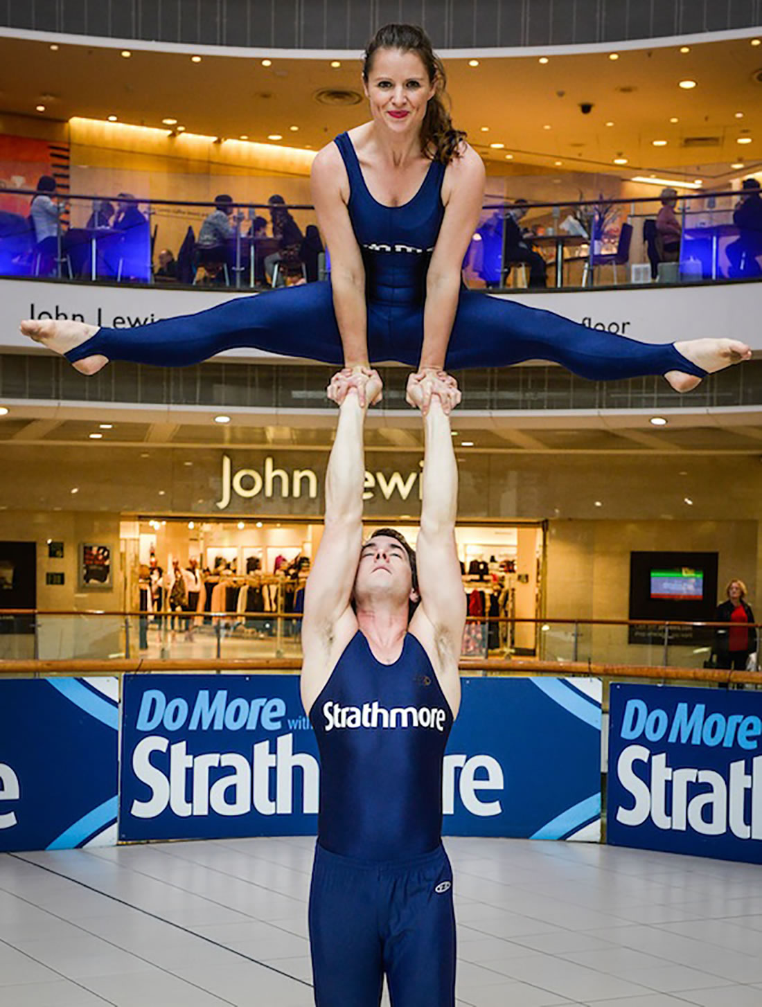 Bespoke Marketing - Gallery - Strathmore launch 2