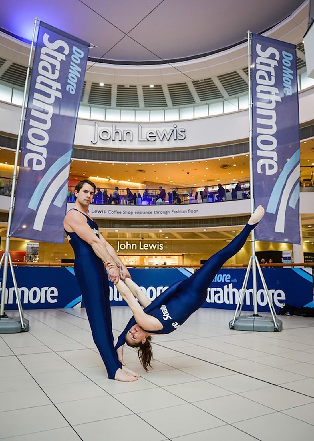 Bespoke Marketing - Gallery - Strathmore launch