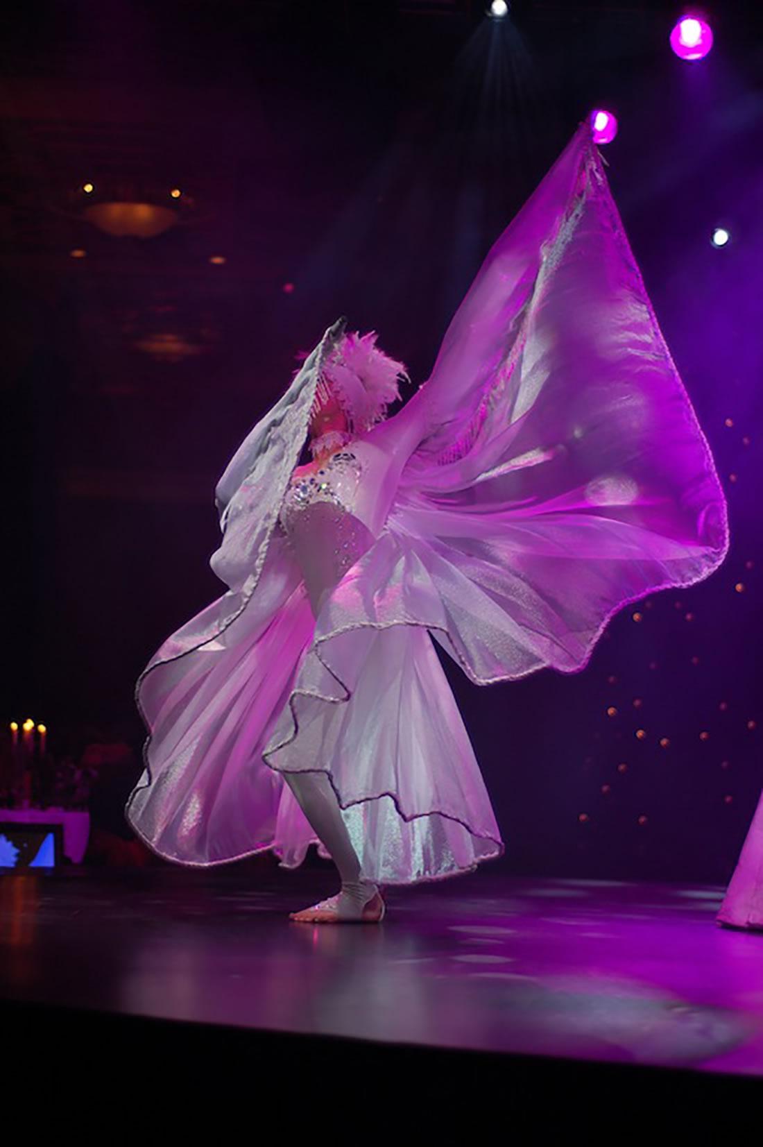 Groundbased Shows - Ballerinas Gallery - Avon