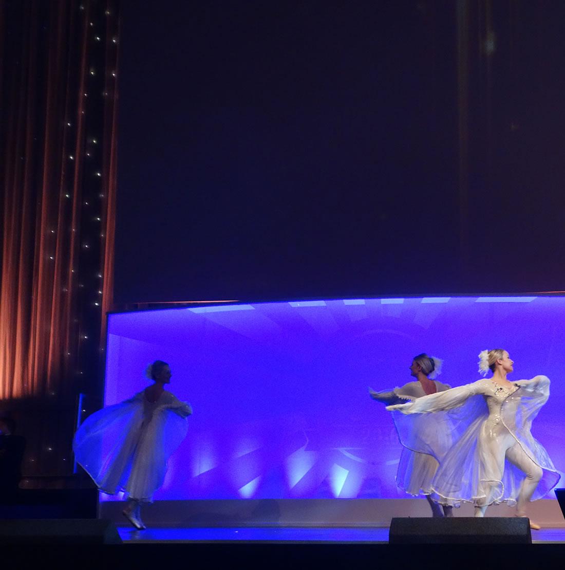 Groundbased Shows - Ballerinas Gallery - Crystalline solo 4