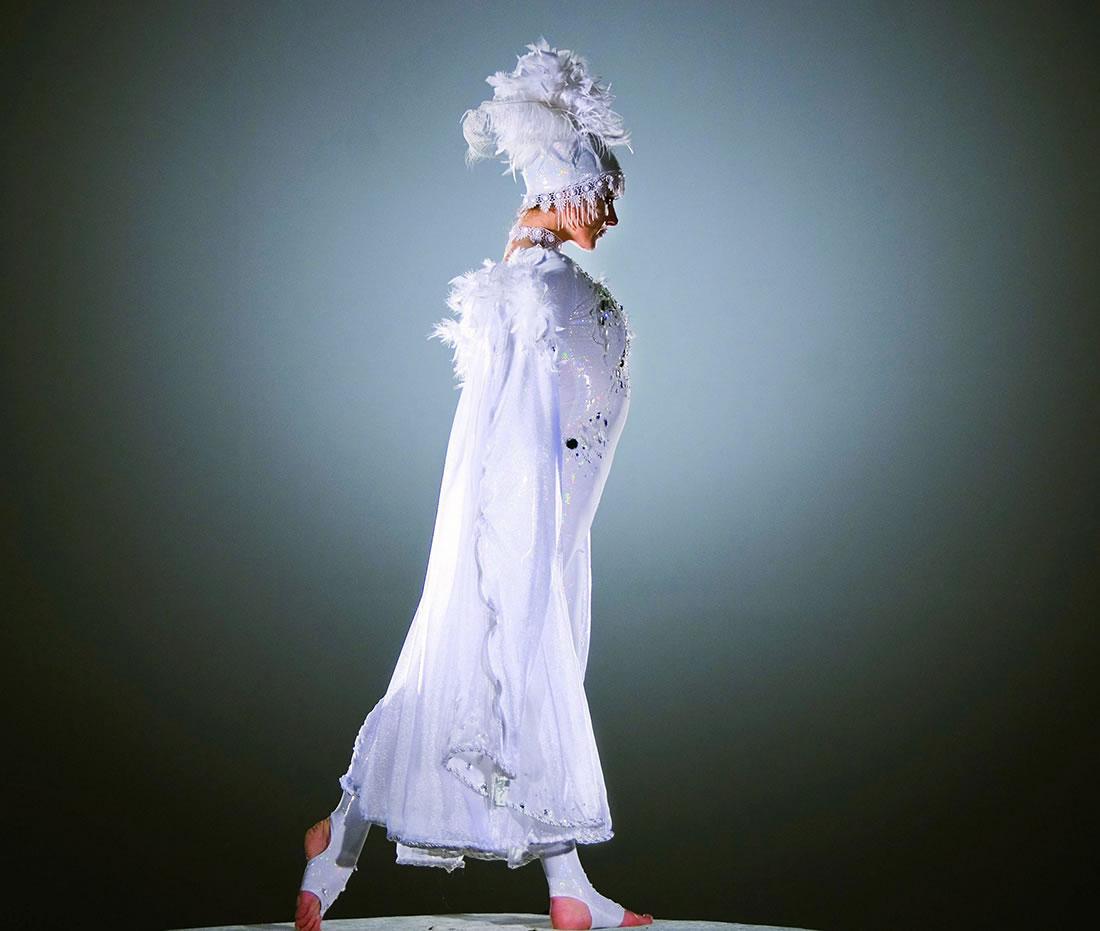 Groundbased Shows - Ballerinas Gallery - Crystalline solo 5