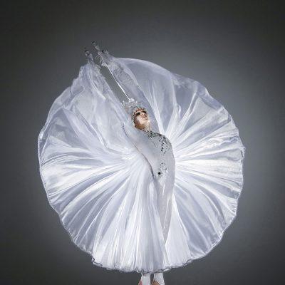 Groundbased Shows - Ballerinas Hero - Crystalline 1