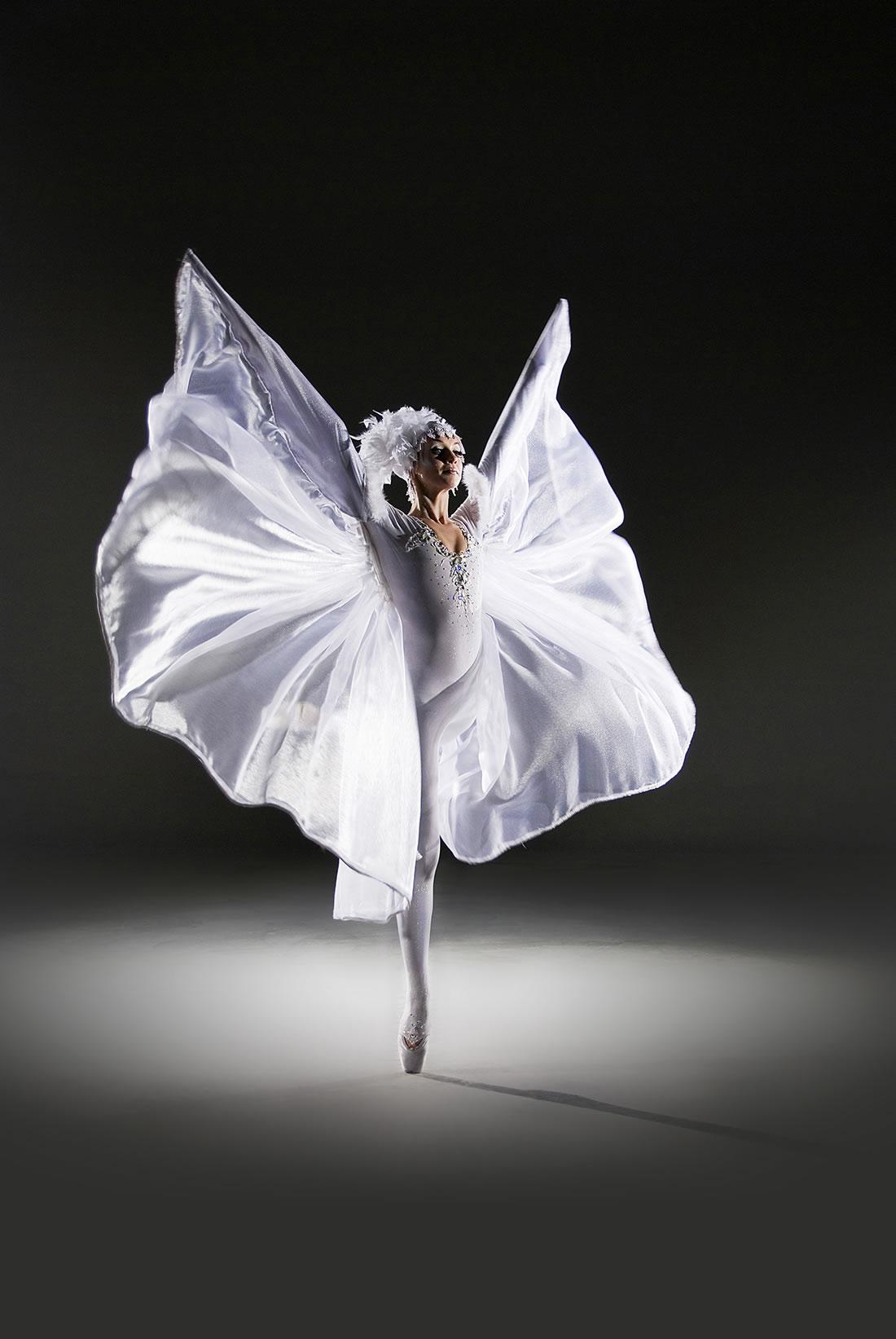Groundbased Shows - Ballerinas Hero - Crystalline 2