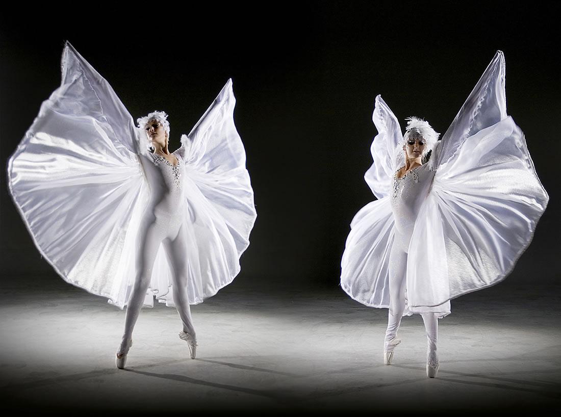 Groundbased Shows - Ballerinas Hero - Crystalline 3