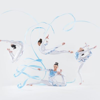 Groundbased Shows - Gymnasts Hero - 1