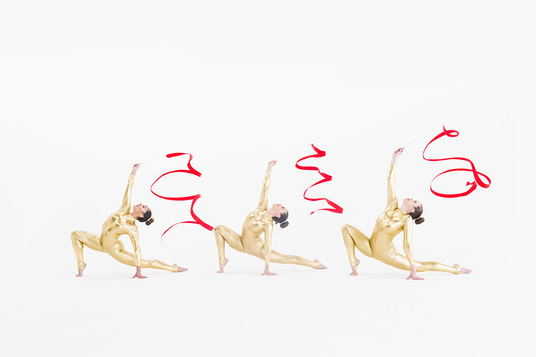 Groundbased Shows - Gymnasts Hero - 2