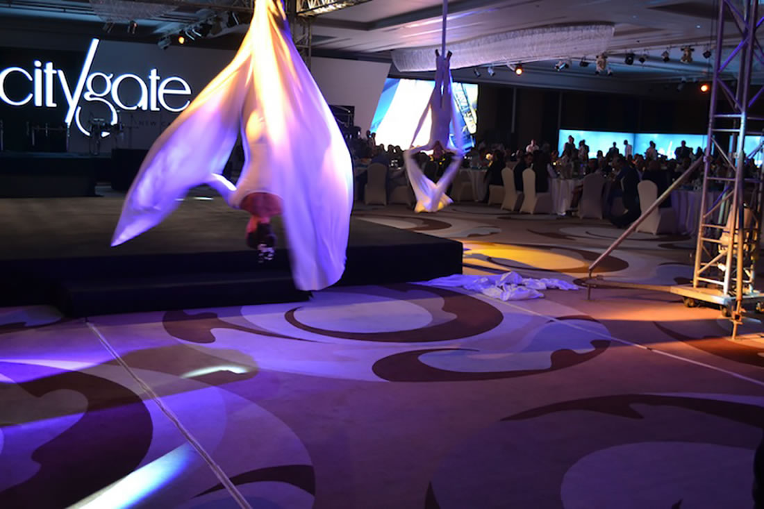 Large Cirque Shows - Gallery - Citygate Egypt 2