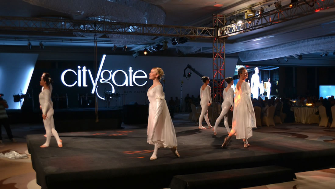 Large Cirque Shows - Gallery - Citygate Egypt 5