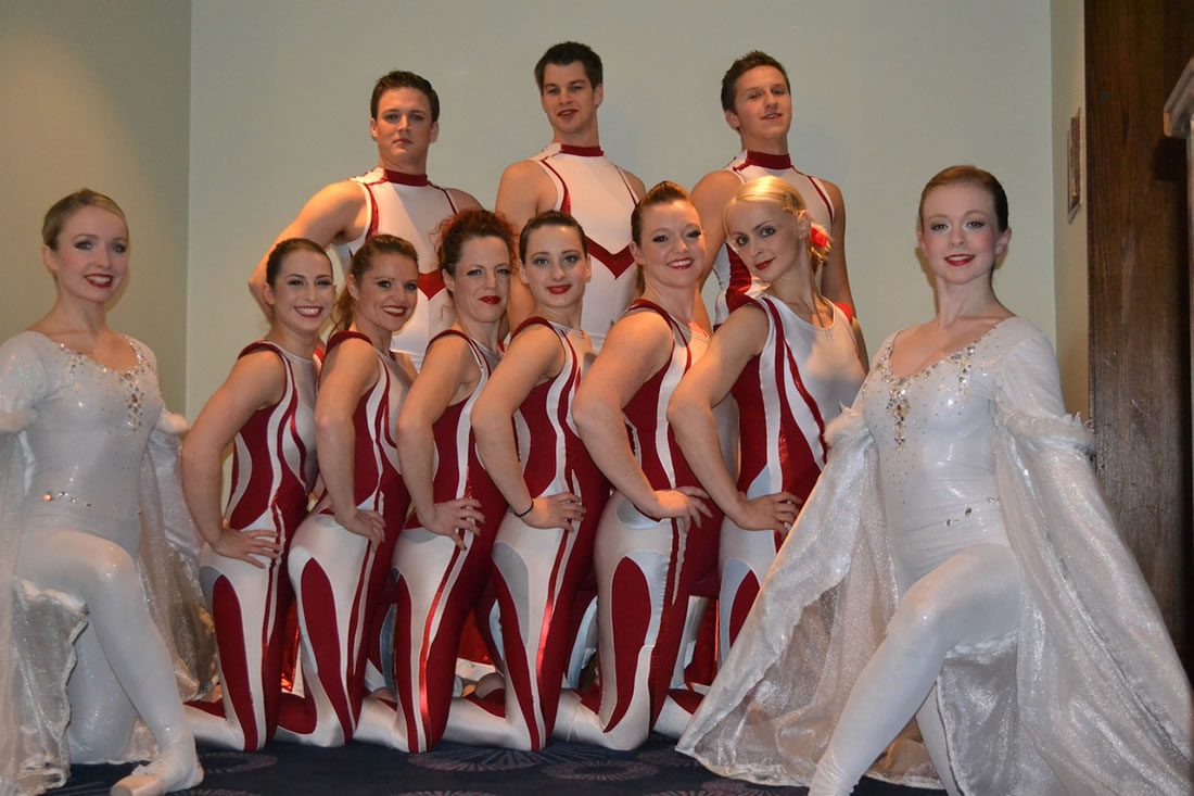 Large Cirque Shows - Gallery - Devere, Grosvenor House