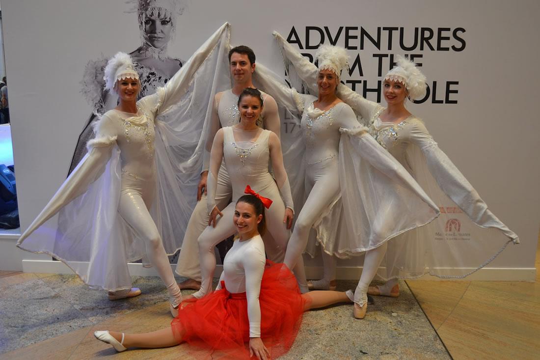 Large Cirque Shows - Gallery - Dubai Shopping Festival