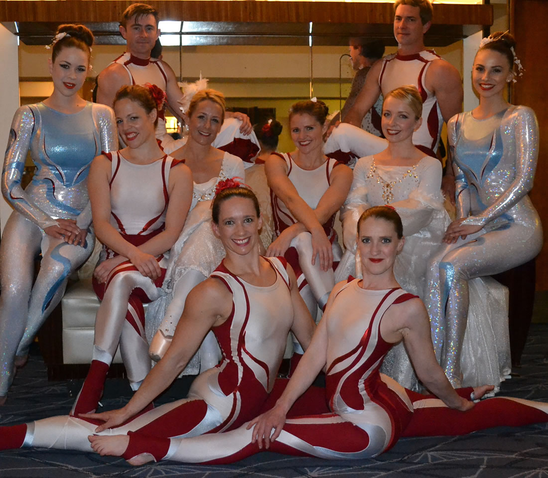 Large Cirque Shows - Gallery - The Savoy London