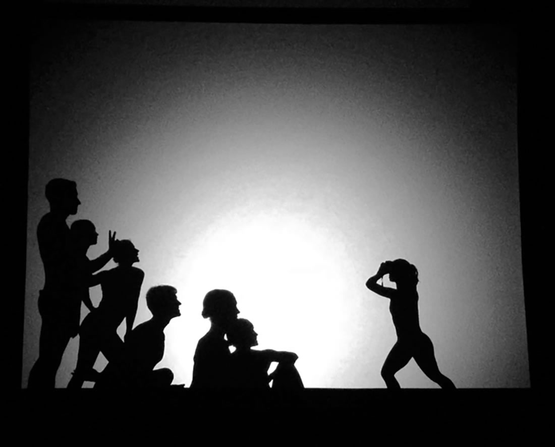 Shadow Shows - Bespoke Gallery - Photo moment