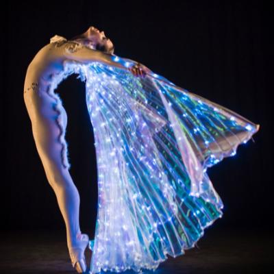 Lite Ballerinas Tumbellina